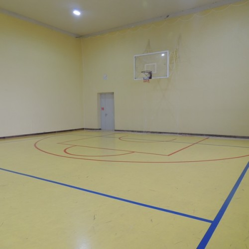 Спортивный зал ОДНТ