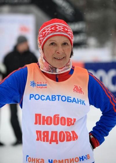 Любовь-Лядова-лыжные-гонки
