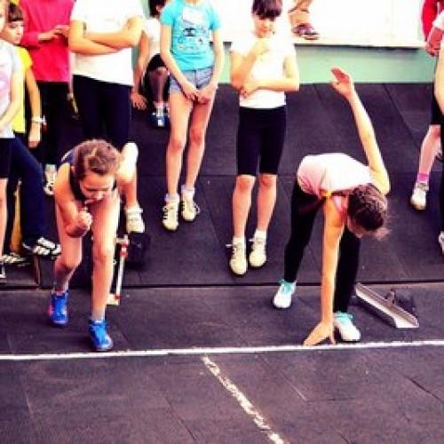 7-8 февраля в г. К.Чепецке прошли соревнования по Легкой Атлетике, многоборье (60м + длина (высота) + 600м) и Эстафета 4*100м, среди ребят 2005-2006 и 2004-2003 года рождения.