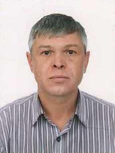 Горячев Дмитрий Борисович