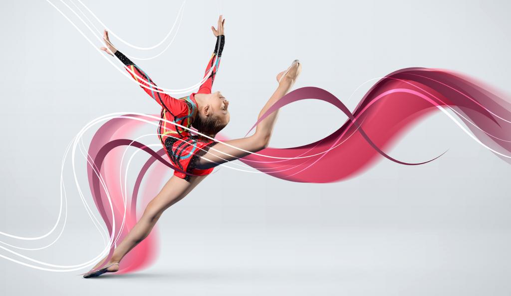 эстетическая-гимнастика