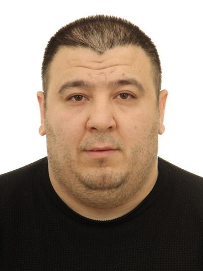 Тренер ДЖАВАДОВ САМБО